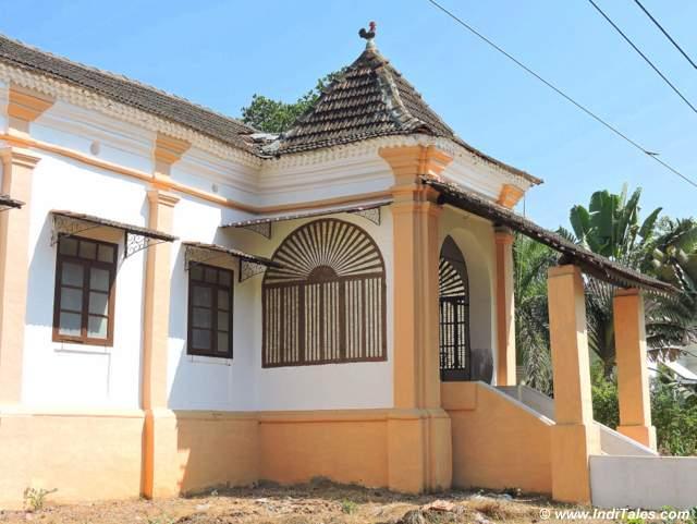 Lovely Houses of Assagao