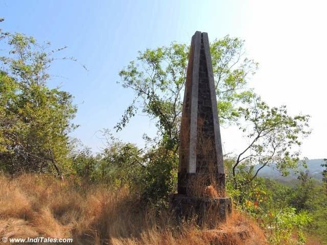 Assagao Pillar