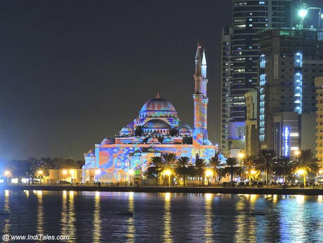 Sharjah Waterfront