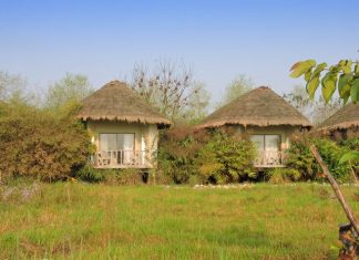 Barahi Jungle Lodge - Chitwan National Park, Nepal