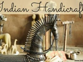 Indian Handicrafts - An Introduction