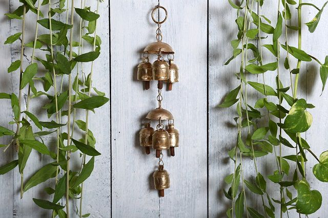 Kutch Metal Bells from Gujarat
