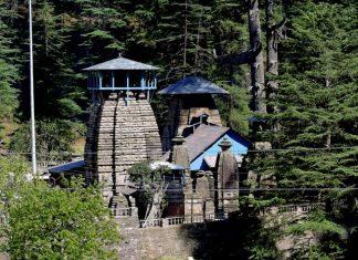 Jageshwar Temple Complex, Kumaon, Uttarakhand