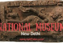 National Museum, New Delhi