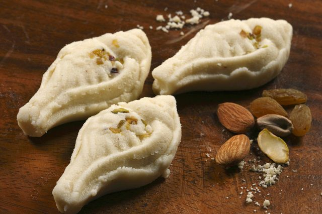 Sandesh - Easy to pack & pick Bengali Sweet as Souvenir