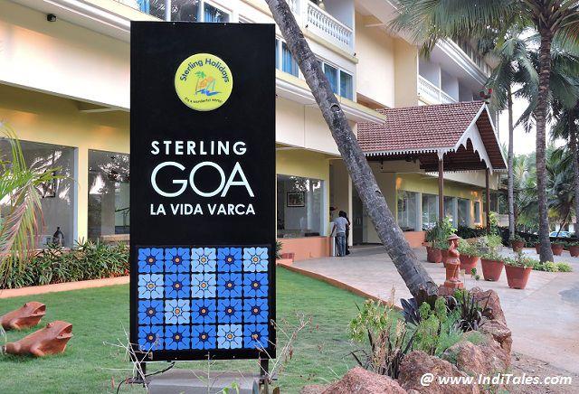 La Vida Varca - Goa