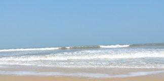 Varca Beach Goa
