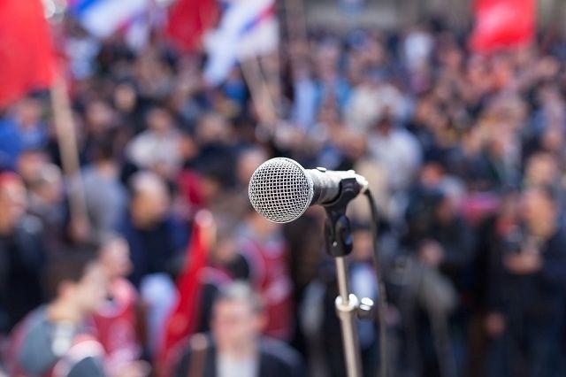 Politics as a Profession