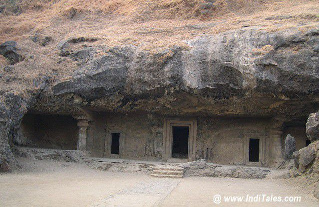 Rock Cut Elephanta Caves