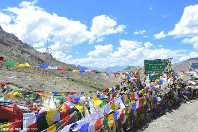 Fatu La Pass - Ladakh