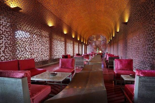 Lobby - Lebua Resort Jaipur