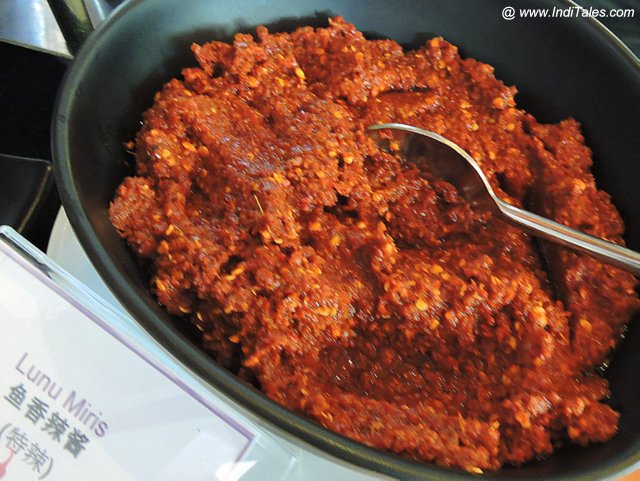 Lunu Miris - the Spicy Chutney of Sri Lanka