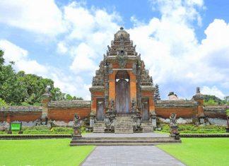 Pura Taman Ayun - The Royal Water Temple of Bali
