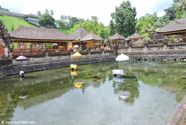 Water Temples of Bali
