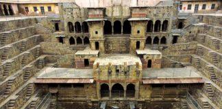 Chand Baori- Abhaneri