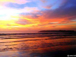 Miramar, Panaji Beach - Places to visit in Panjim