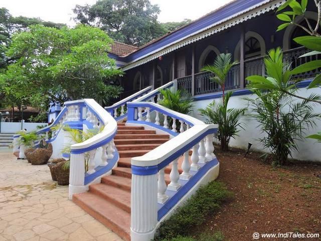 Sunapranta - Places to visit in Panjim