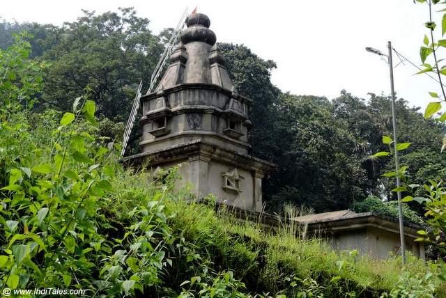 Dudhsagar Baba Temple