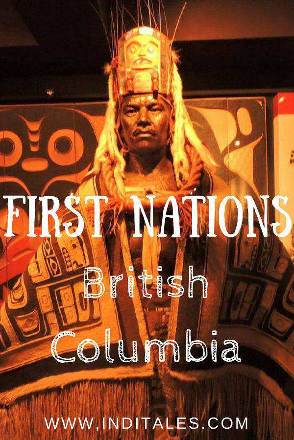 First Nations British Columbia Aboriginals