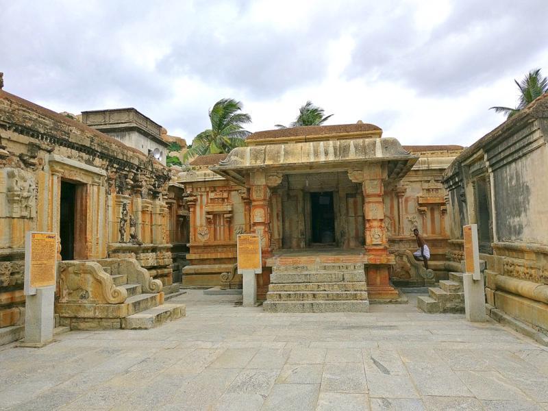 Ramalingeshwara Temple
