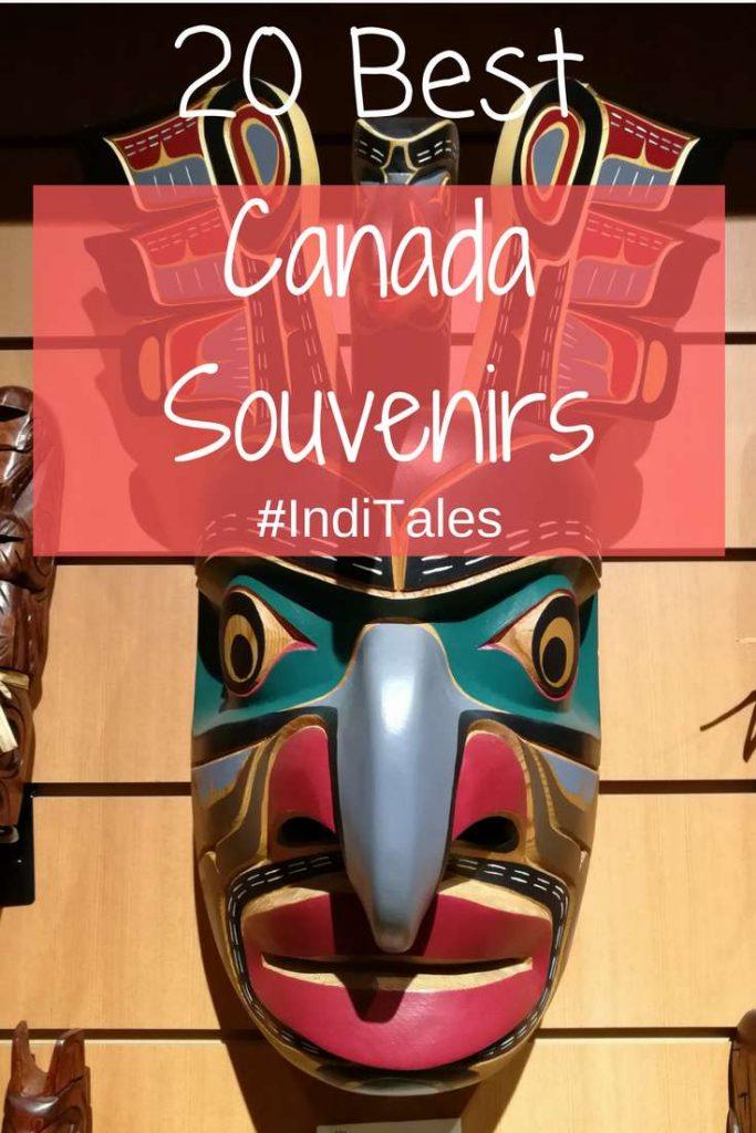 20 Best Canada Souvenirs