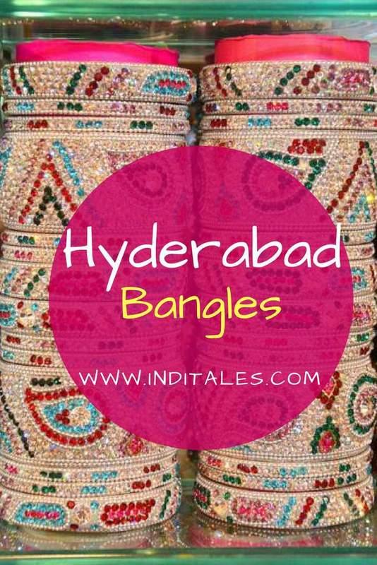 Hyderabadi Bangles