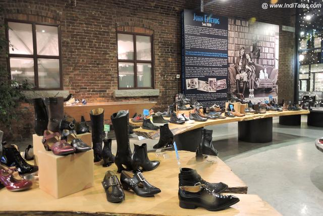 John Fluevog Shoes - Shoe Brand