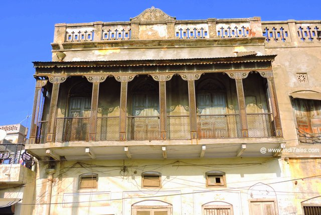 Old Houses of Patiala
