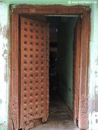 Doors of Patiala