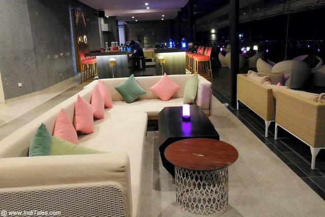 Bommu - Rooftop Bar