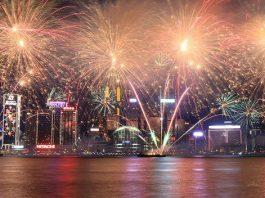 Hong Kong Festival Guide