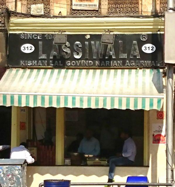 Lassiwala, Jaipur