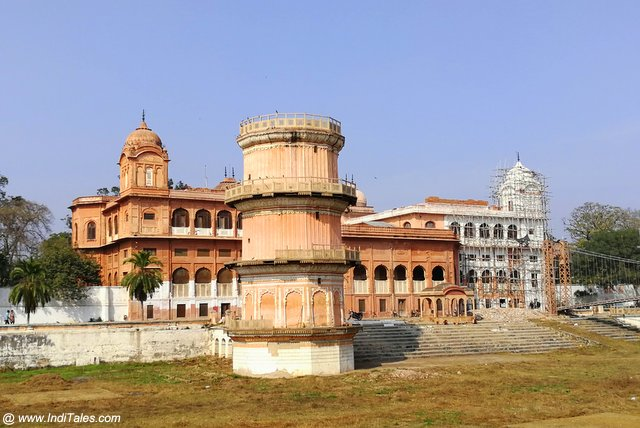 Shessh Mahal - Places to visit in Patiala