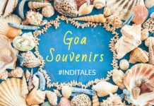 Souvenirs Goa