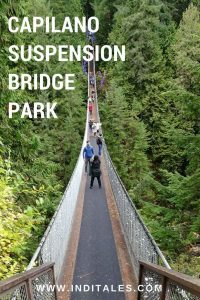 Must See at Capilano Suspension Bridge Park - Vancouver