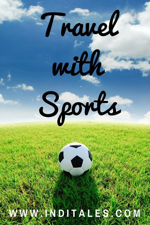 Travel with Sports