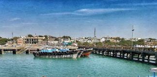 Beyt Dwarka Boats