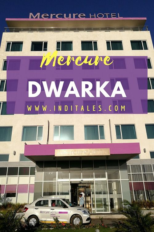 Hotel Mercure Dwarka