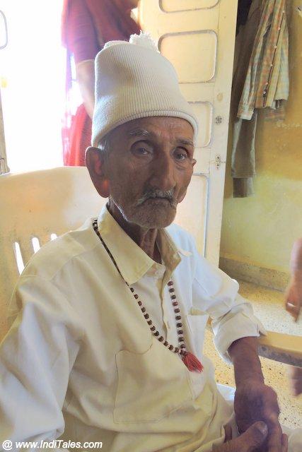 श्री वरसिंह रबाड़ी - बेट द्वारका