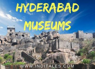 Hyderabad Museums