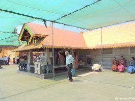 Igguthappa Temple complex
