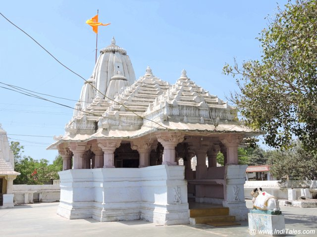 Mul Dwarka Shiva Temple