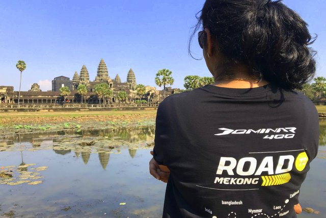 Piya Bahadur - Road To Mekong Expedition