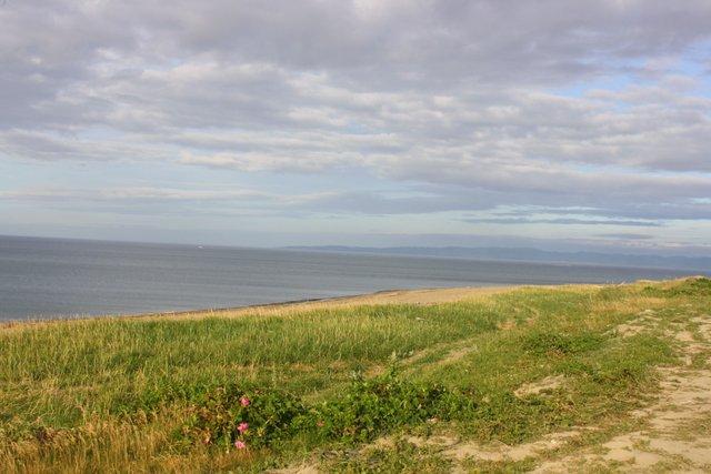Okhostkoye Beach - Sakhalin Island