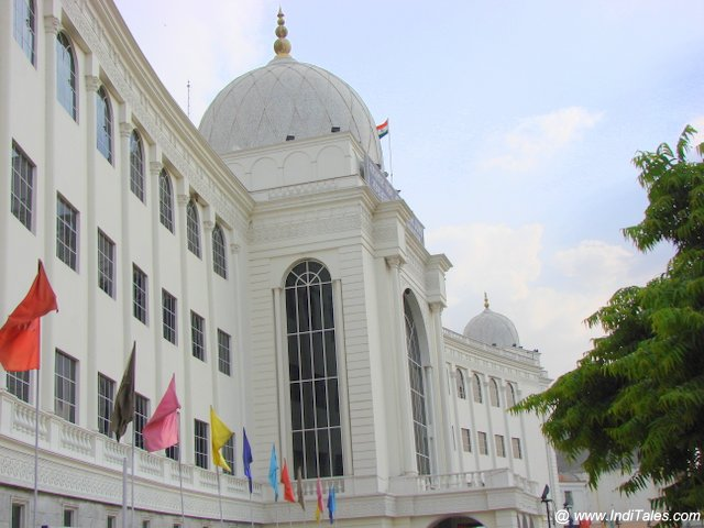 The Salarjung Museum, the Must-visit Museums in Hyderabad