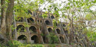 Anand Bhavan - residential Buildings at 84 Kutiya