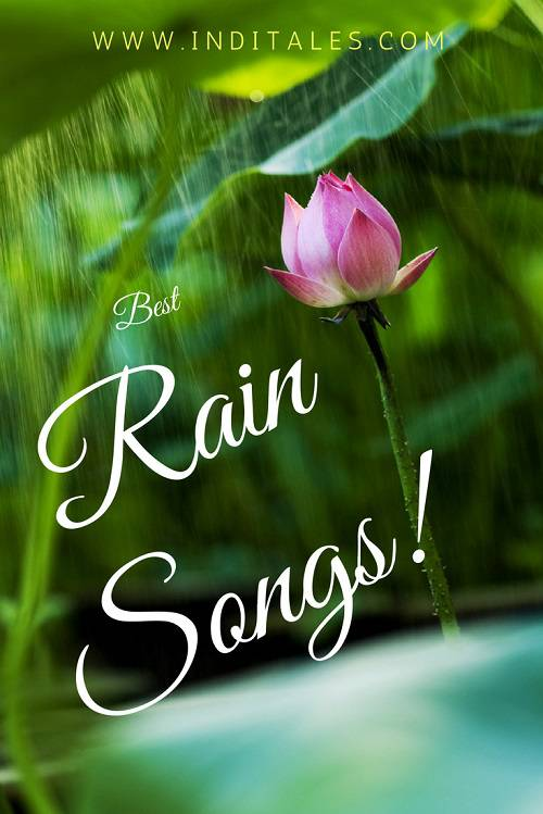 Best Rain Songs for Indian Monsoons