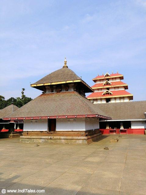 Bhagamandala Temple complex