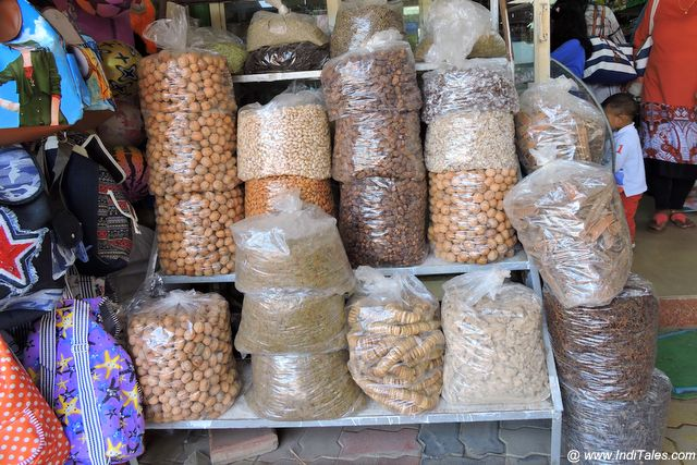 Spices and Dry Fruits on sale