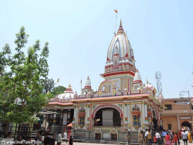 Daksheshwar Mahadev Temple - Kankhal, Haridwar